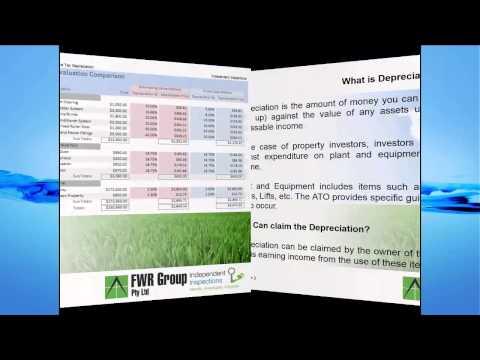 Tax Depreciation Sunshine Coast