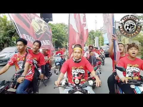 PAWAI SUPPORTER PSM