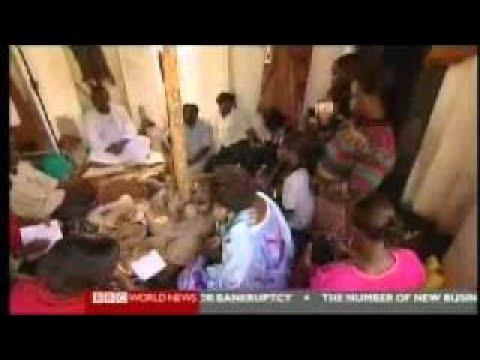 Uganda Child Sacrifice 2 of 2 BBC Our World Documentary
