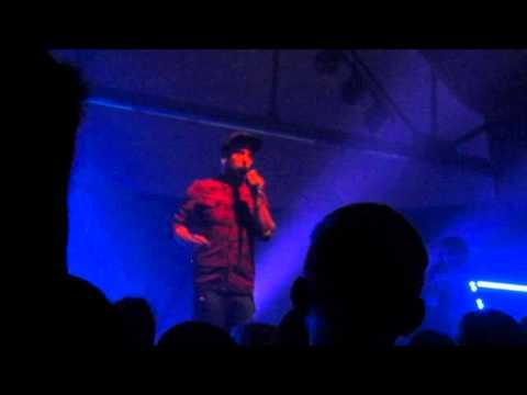 CHVRCHES Full Concert Cain's Ballroom Tulsa 6/1/14