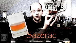 How To Make The Sazerac