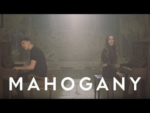 RHODES + BIRDY - Let It All Go  Mahogany Session