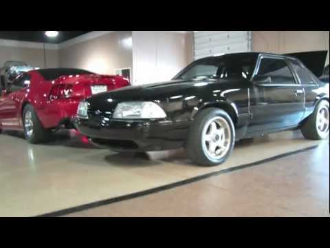 Yes, We Sell Mustangs!  Welcome to the Mustang Section at Chicago Motor Cars