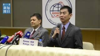 日本人10人目の宇宙飛行士として国際宇宙ステーション(ISS)に約5カ月...