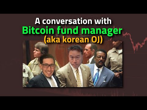 A CONVERSATION WITH BITCOIN FUND MANAGER. #CRYPTO #DEFI #ALTCOINS