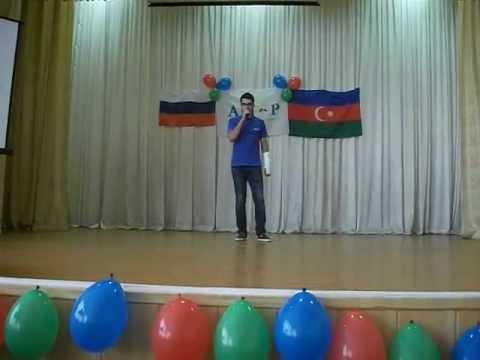 АМОР Липецкой области. Савва Шеврикуко - Верни мне музыку