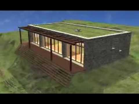 architecte en corse projet d 39 architecture contemporaine infographie 3d image de synth se youtube. Black Bedroom Furniture Sets. Home Design Ideas