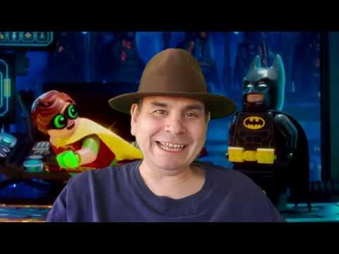 Box Office Maniacs   LEGO BATMAN   MOVIE REVIEW