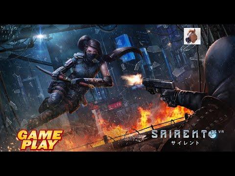 SAIRENTO VR (PSVR) thumbnail