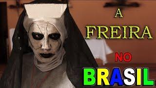 A FREIRA NO BRASIL