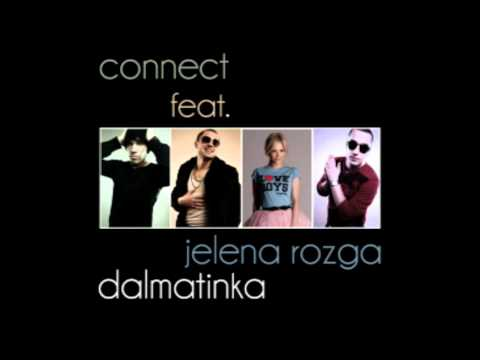 Connect feat. Jelena Rozga - Dalmatinka  (3JUMF2011) /official audio video/