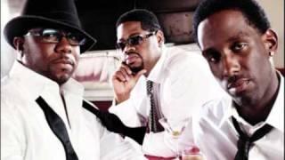 Boyz ii men - Chill Tonight (unreleased)