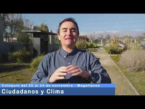 Coloquio Cambio Climático