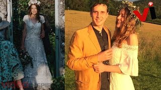 147 Years-Old Wedding Dress Gets Lost By Dry Cleaners, Internet Finds It