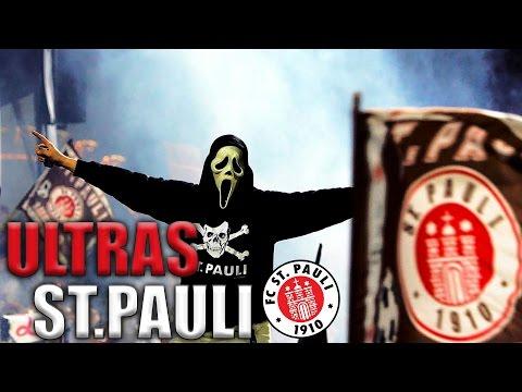 ULTRAS ST.PAULI - BEST MOMENTS