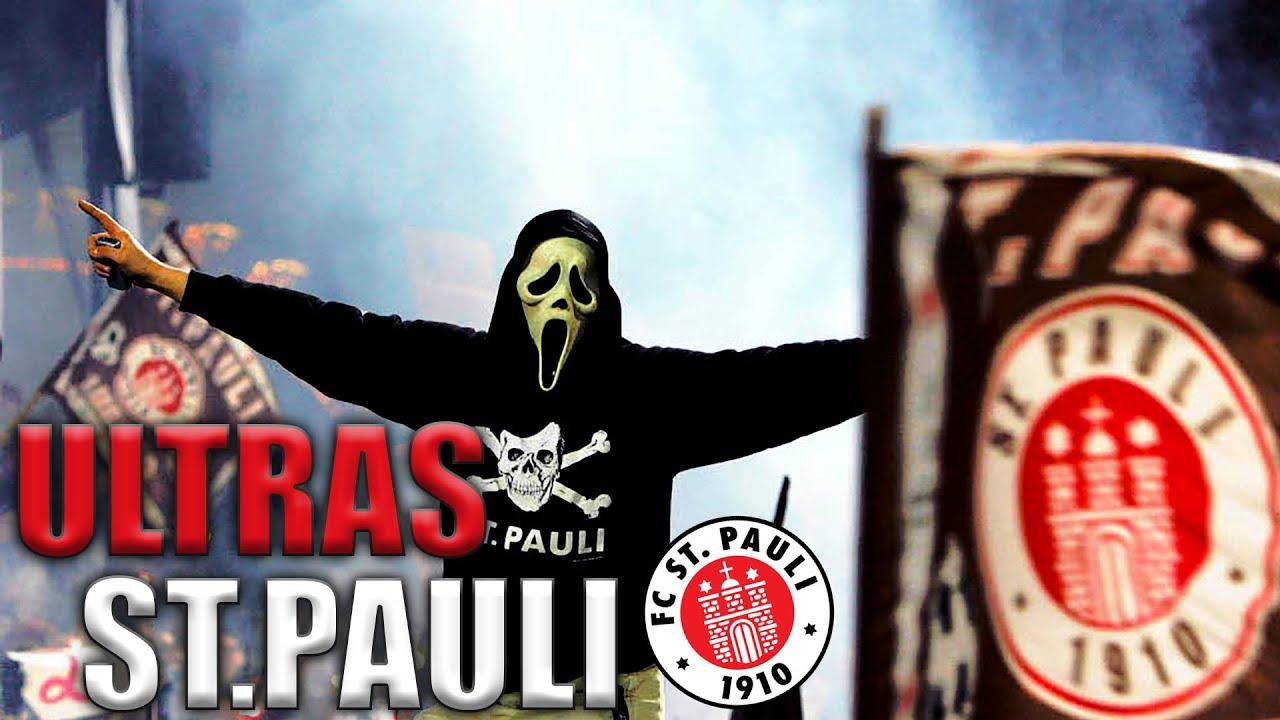 Einwohnermeldeamt St Pauli