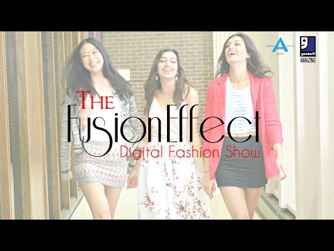 The Fusion Effect Digital Fashion Show (By Goodwill Industries of Southeastern Wisconsin)