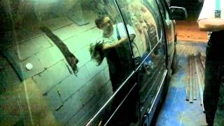 Электропривод сдвижной двери Chevrolet Lumina APV 3,8 SSE-i(, 2011-06-09T20:58:31.000Z)