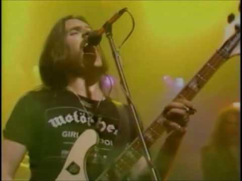 Video von Motörhead