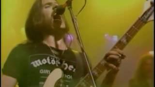 Motorhead - Motorhead (Remastered full length official music video)