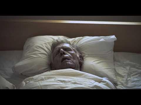 The Death of David Cronenberg (2021) short film