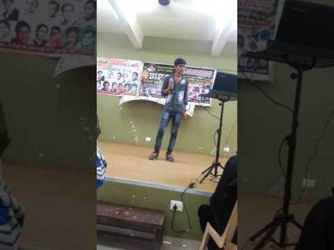 Laxman Rayka Live  Prafomans Ni Surat