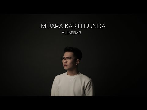 ERIE SUSAN - MUARA KASIH BUNDA (cover by ALJABBAR)
