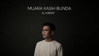 ERIE SUSAN - MUARA KASIH BUNDA (cover by ALJABBAR)