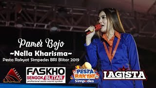 Download Pamer Bojo Nella Kharisma Simpedes BRI Blitar 2019