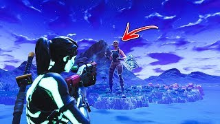 How to WIN EVERY GAME by using this GOD MODE glitch! Unlimited Fortnite Wins! (Fortnite Glitch)