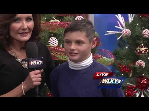 Watch full video of Wednesday's Child Adoptahon