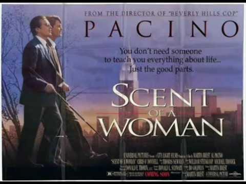 Colonna sonora - Scent of a woman (Main theme)
