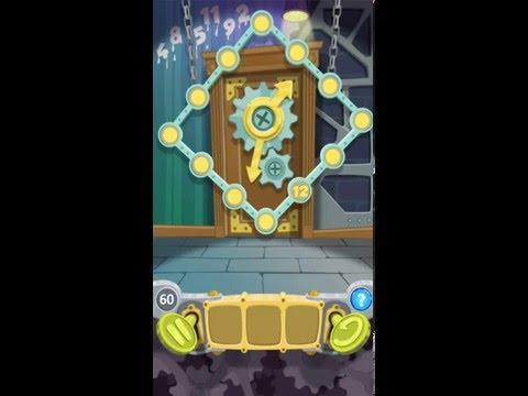 Escape Saga (100 Doors Cartoon)  level 51 Walkthrough
