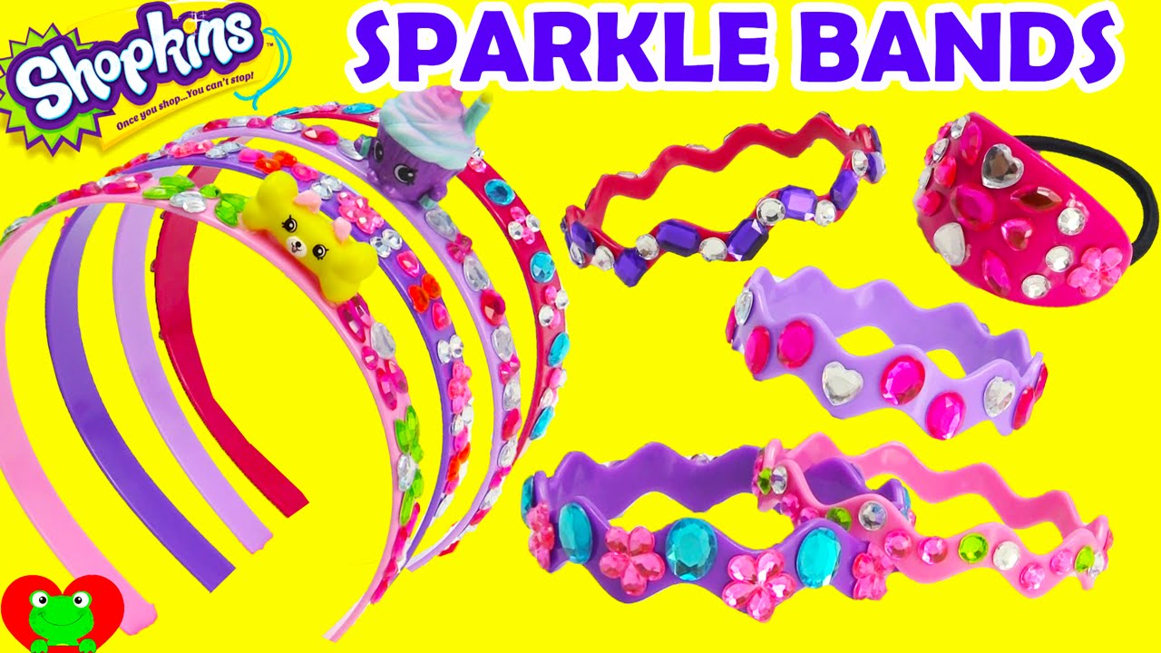 Diy make your own shopkins headbands season 4 youtube diy make your own shopkins headbands season 4 solutioingenieria Images