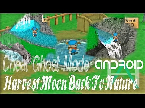download cheat harvest moon android epsxe