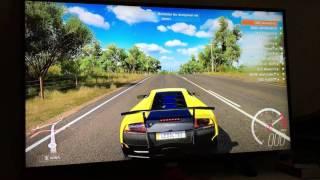 Test du mode en ligne Forza Horizon 3