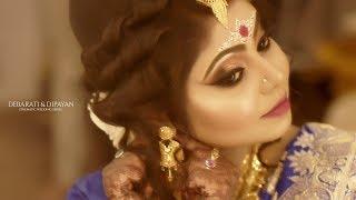 Best Indian Hindu Wedding Film In Kolkata (Bengali) | Debarati & Dipayan | Full | 2018 | HD