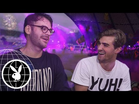 From The Chainsmokers To Hardwell, DJs Reveal Their Craziest Moments On Tour
