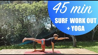 WORK OUT COMPLETO || 45 minuti CORPO LIBERO