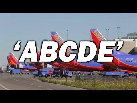 Girl Named 'Abcde' Bullied On Southwest Airlines Flight