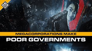 Megacorporations Make Poor Governments | Incoming