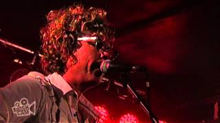 Mark Olson & Gary Louris - Rose Society (Live in Sydney) | Moshcam