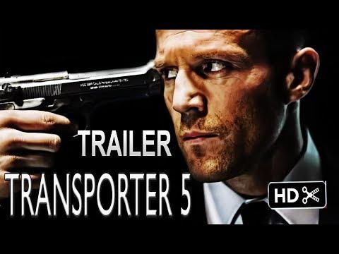 Transporter 5 :Reloaded  Trailer  ( 2019) - Jason Statham Action Movie |( FAN MADE)