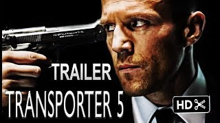 Transporter 5 :Reloaded  Trailer  ( 2019) - Jason Statham Action Movie |( FAN MADE)