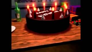 Cumpleaños feliz maricarmen