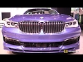 2017 BMW Alpina B7 - Exterior and Interior Walkaround - 2016 LA Auto Show