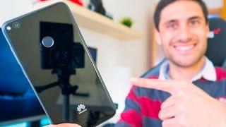 Huawei P8 Lite 2017 - Vale a Pena ??