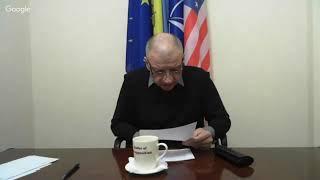 """Emisiunea """"În direct cu Sergiu Mocanu"""" din 24 aprilie 2019"""