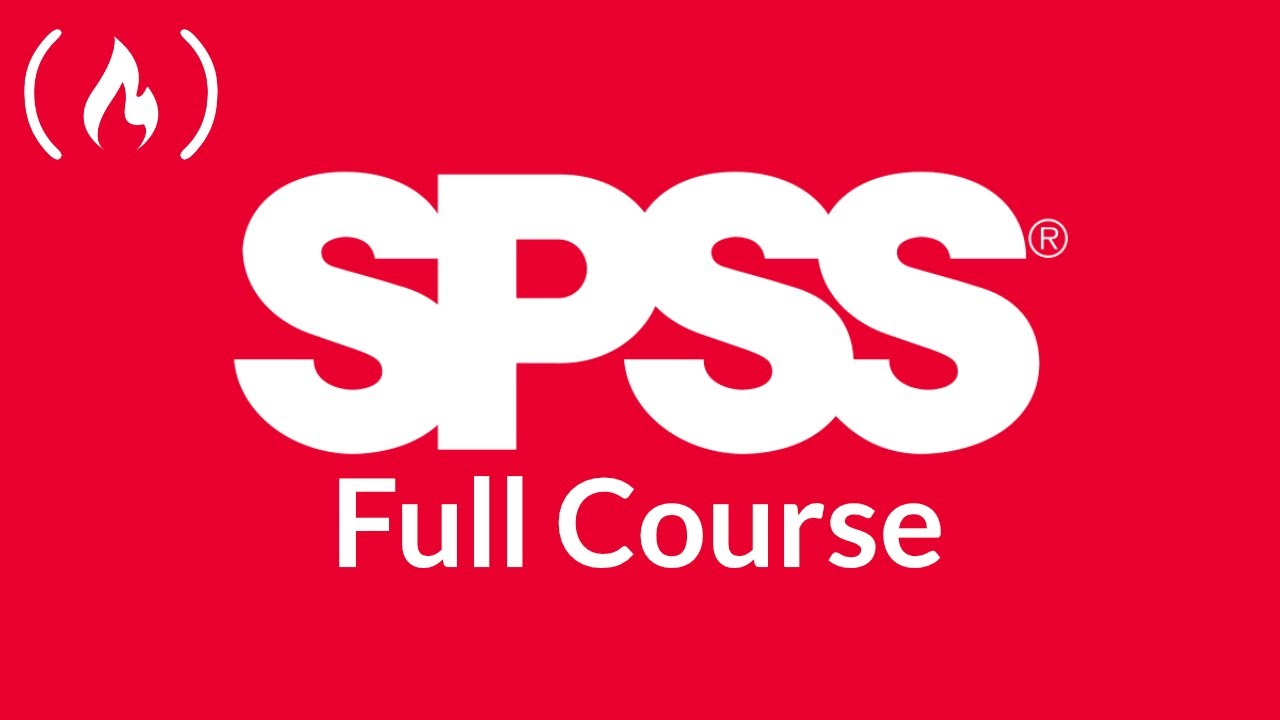 SPSS for Beginners - Full Course