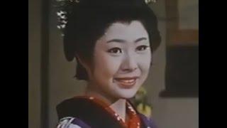 「日本三大美人」 とされる京美人を、これでもか と体現された女は若い...